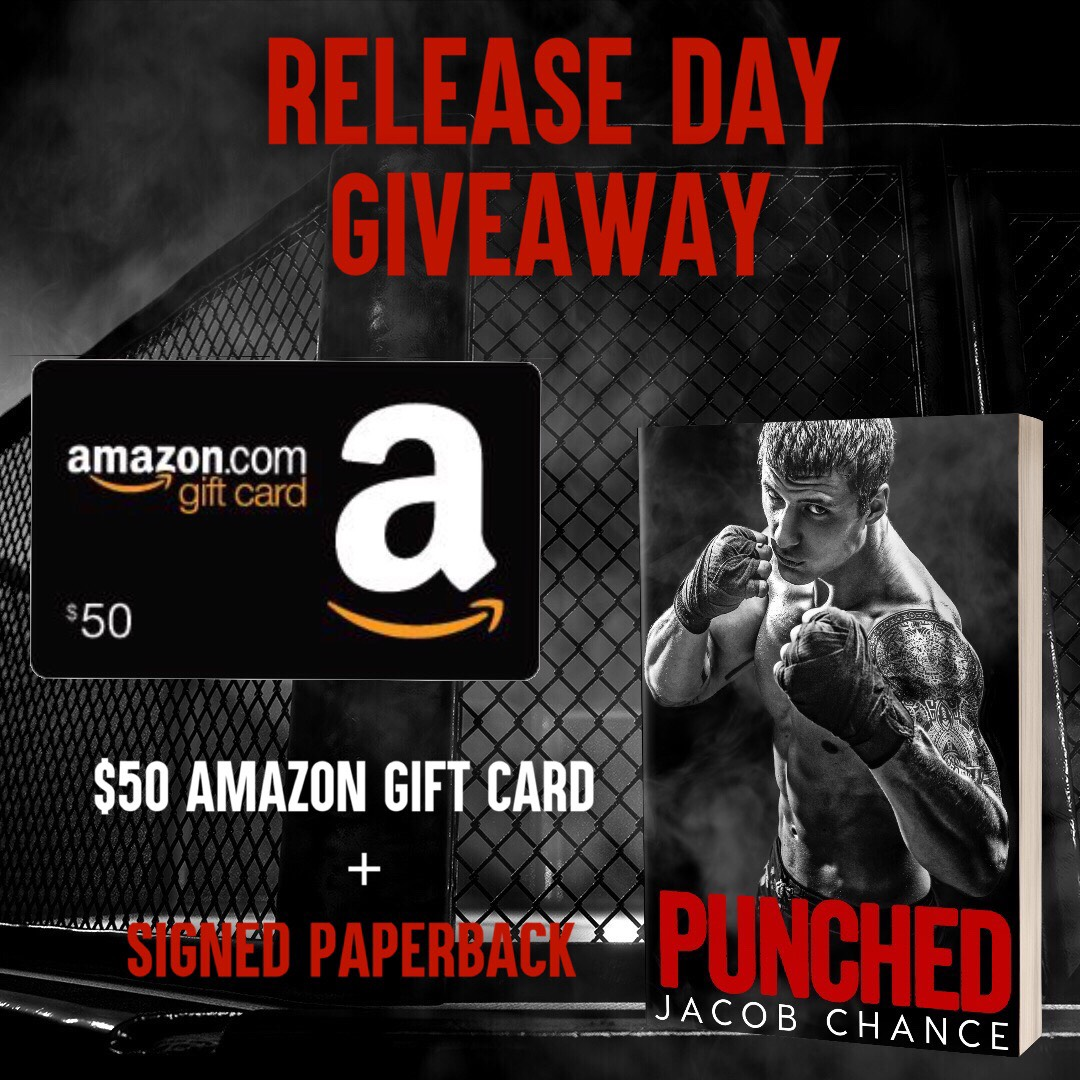 Punched Release Blitz
