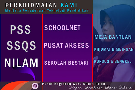 PERKHIDMATAN KAMI