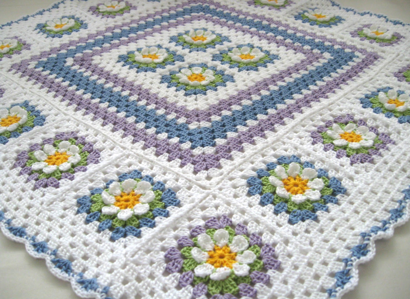 Love Crochet: June 2012