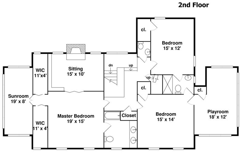 file hills decaro house second floor plan jpg wikipedia
