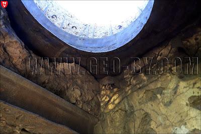 шахта для бронеколпака
