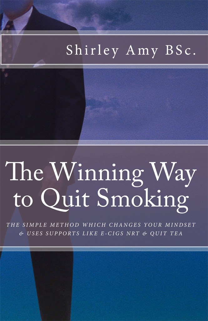 THE WINNING WAY TO QUIT SMOKING