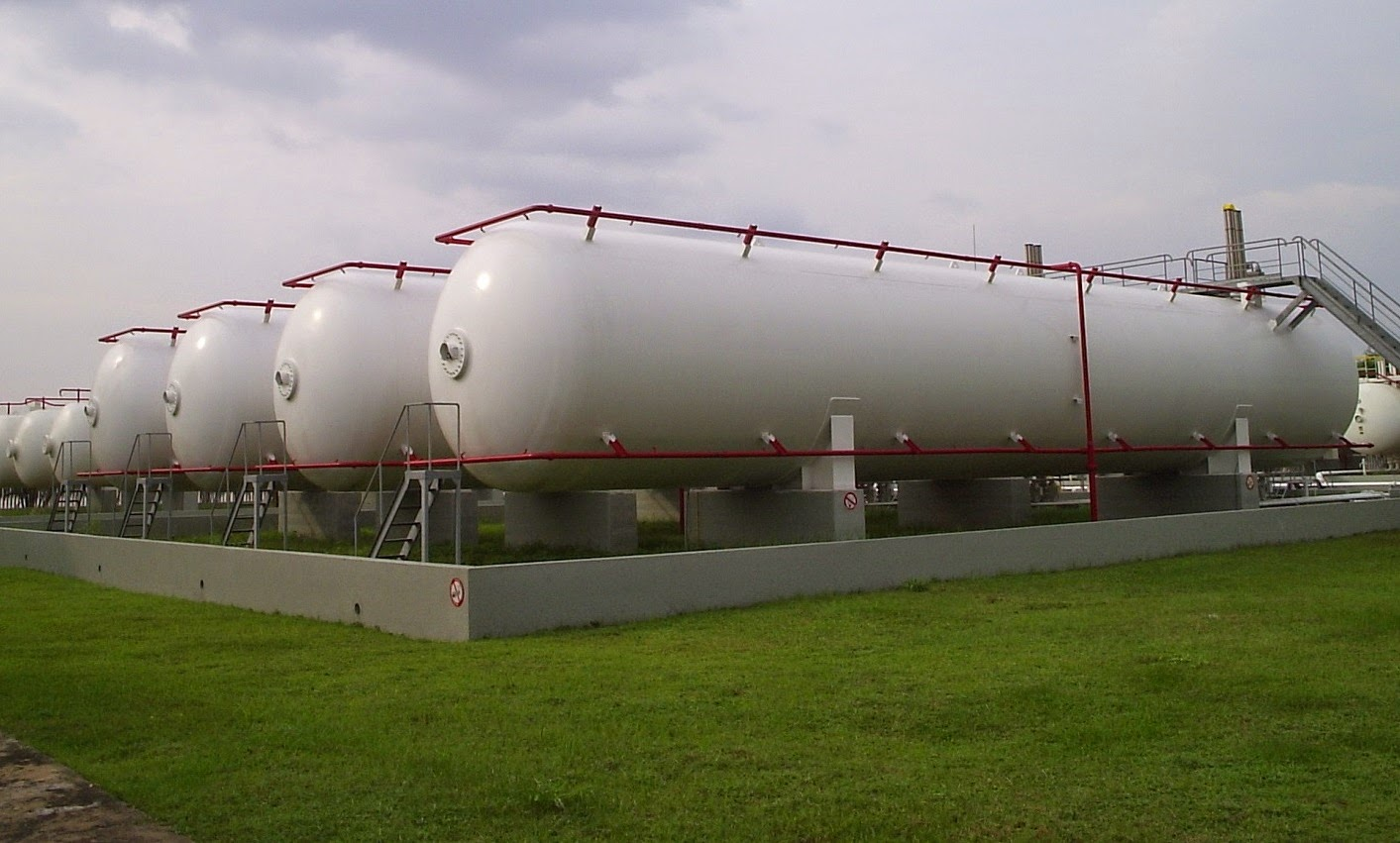 LPG Tank Solution- Bharat Tanks and Vessels: Bharat Tanks ...