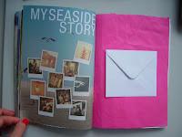 my seaside story