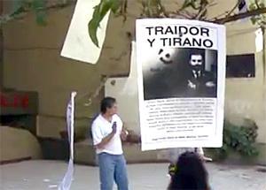 Repudio de la CTA Tucumán al despido de Periodista de Radio Nacional