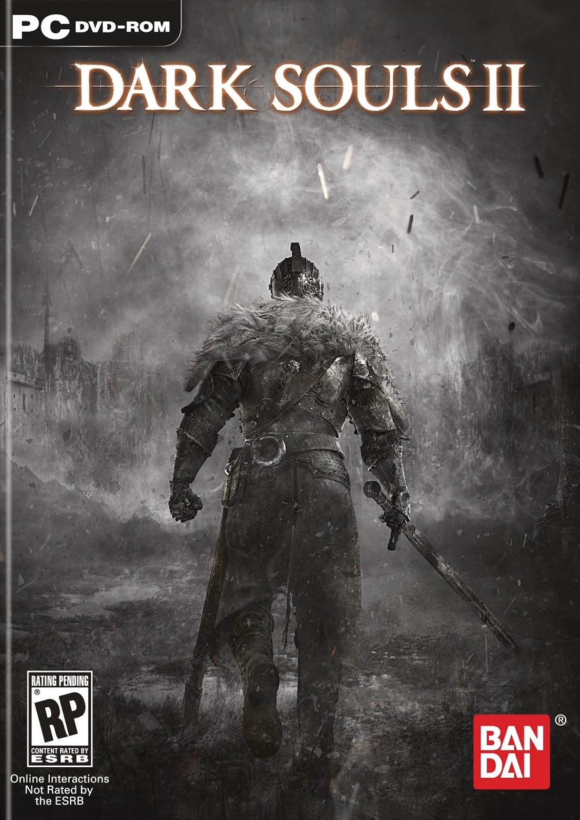 Dark Souls II PC Torrent - RELOADED  Keygen & Hack