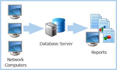 Client/Server Architecture: Client/Server Model