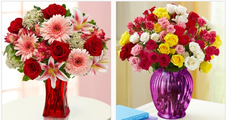 Valentine day flowers ideas flowers wedding valentines for Valentines day flower ideas