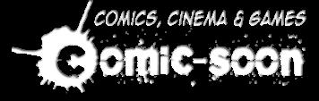 Comic-Soon