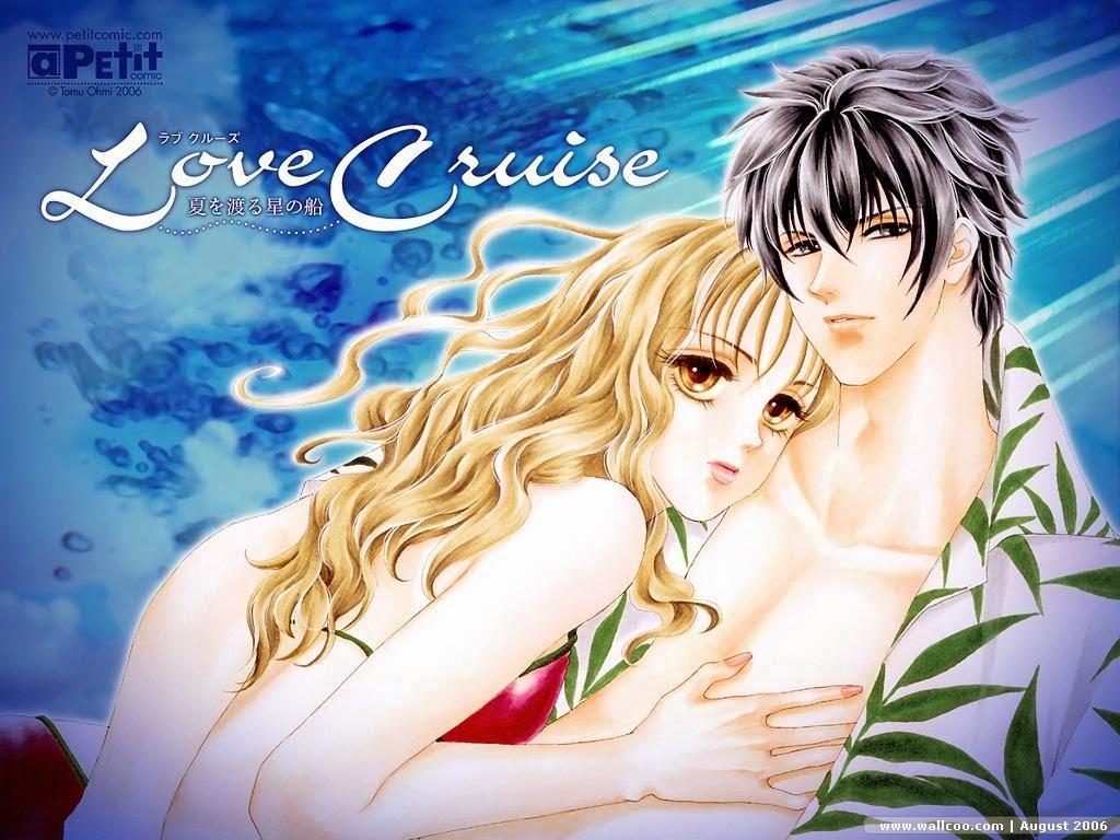 Animasi Romantis