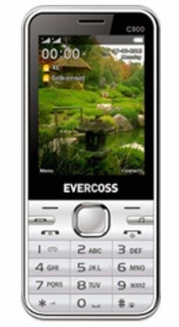Harga Hp Evercoss C900 dan Speknya