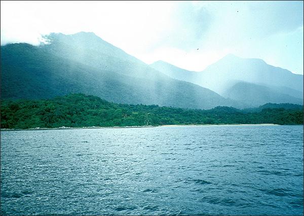 lake tanganyika, danau, pemandangan indah, pemandangan alam, lake malawi