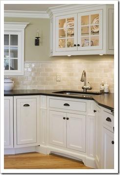 Kitchen Cabinets No Handles no hardware kitchen cabinets. view in gallery high end kitchen