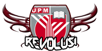 REVOLUSI BLOGGER UPM