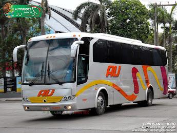 Autobuses Unidos