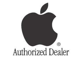 download Logo Apple Authorized Dealer Vector