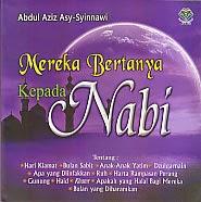 toko buku rahma: buku MEREKA BERTANYA KEPADA NABI, pengarang abdul azizi, penerbit amzah