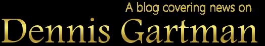 Dennis Gartman Blog
