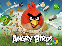 angry birds: Online Game of the Year