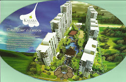 Karasa Urban Resort Residences