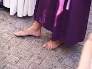 En la Semana grande de Andalucía nunca faltan las saetas.