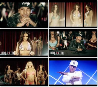 Tyga - Don't Hate Tha Playa (2013) Hd 1080p Free Download