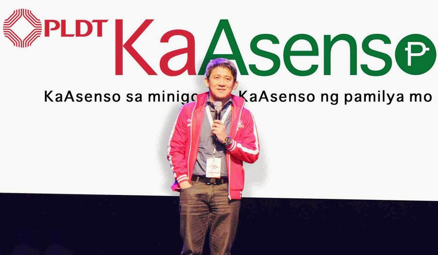 PLDT Kaasenso, Entrepreneurship in the Philippines