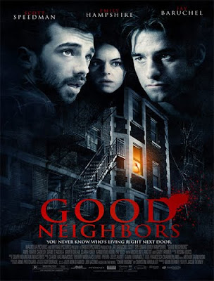 Ver Good Neighbors Película Online Gratis (2011)