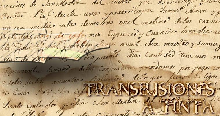 Transfusiones a tinta