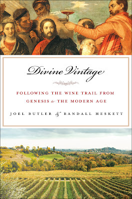 Divine Vintage book cover
