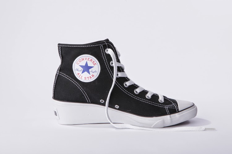 """converse we love you chucks marketing Anomaly and converse take a deep dive into youth with 'forever chuck' finale  who wore the sneakers and why we care  cast of creative collaborators,"""" all of whom happen to love chucks."""