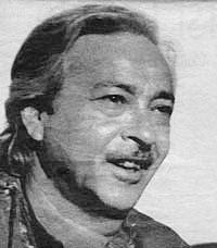 Munir Niazi, منیر نیازی