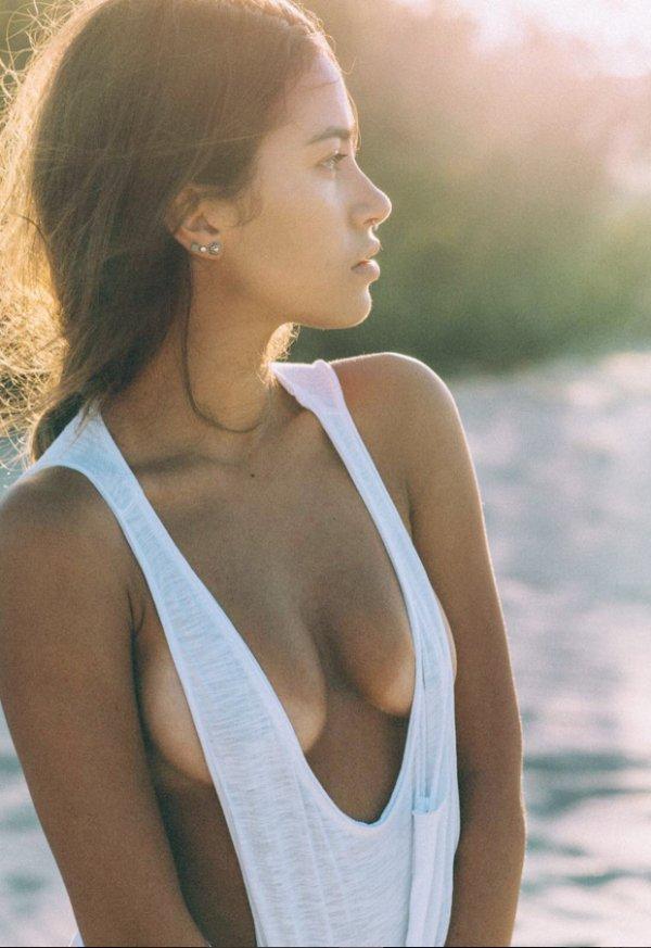 Nude taiko naked