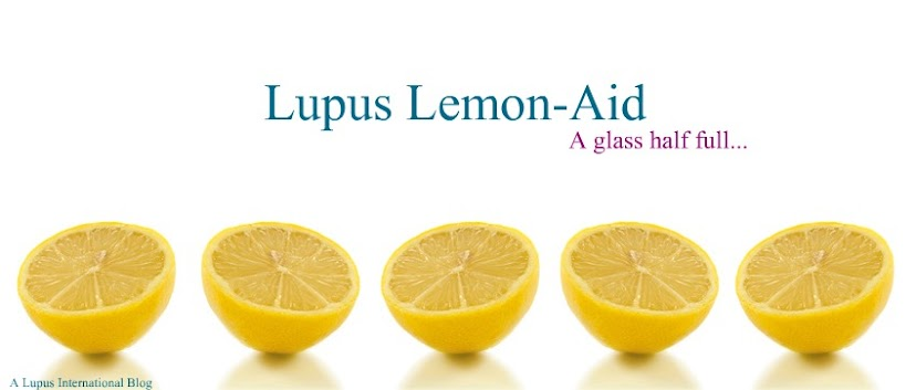 Lupus Lemon-Aid