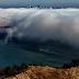 San Francisco fog!