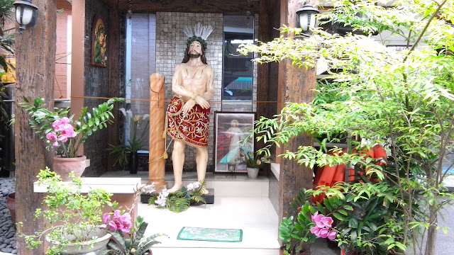 things to do in pansol, Jesus,