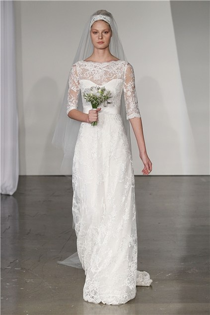 Marchesa 2013 Wedding Dresses