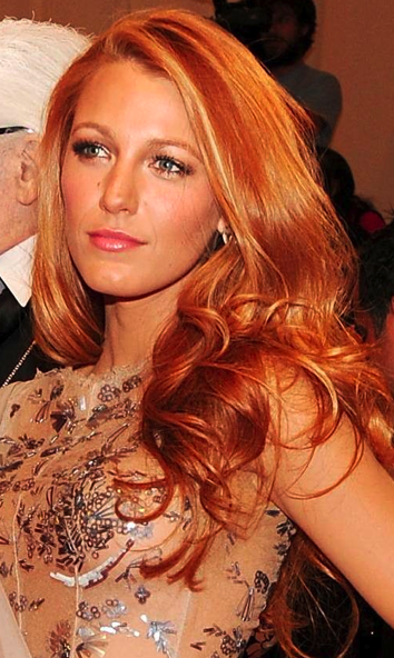 Lauren conrad blonde hair color