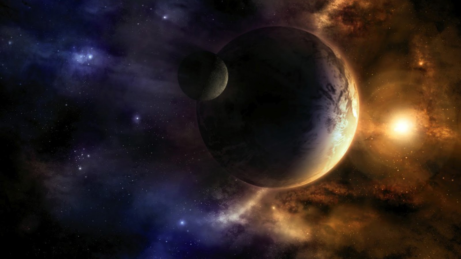Free High Definition Wallpapers Free Space Galaxy Desktop