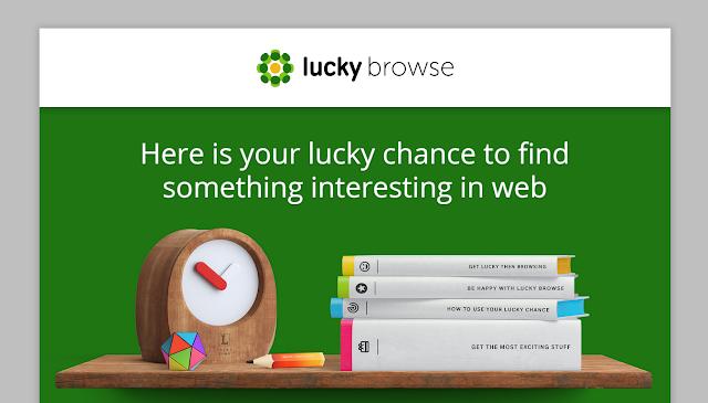 LuckyBrowse - Virus