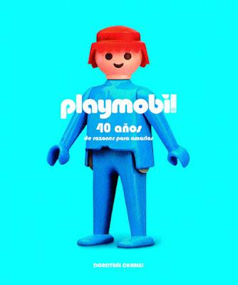 LIBRO - Playmobil . 40 años de razones para amarlos  Dorothée Charles (Lunwerg - 15 Marzo 2016)  JUGUETES | Comprar en Amazon España
