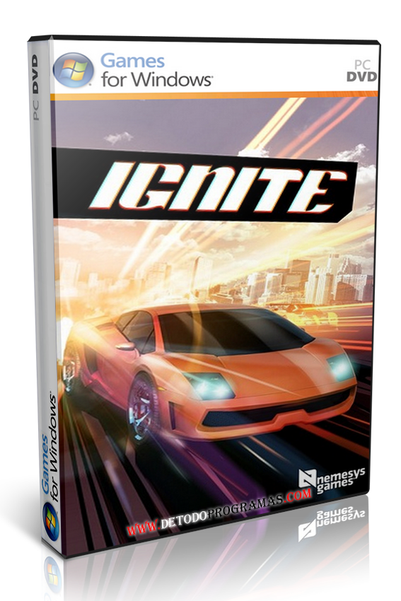[Mi Subida] Ignite [Full ,Español,MF]