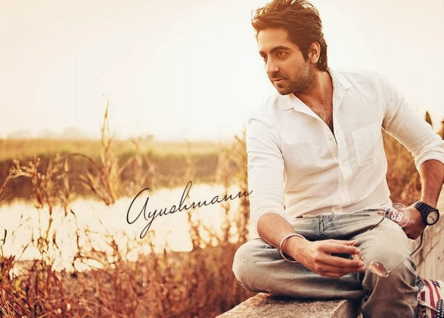 O Heeriye Ayushmann Khurrana Full Mp3 Song Download