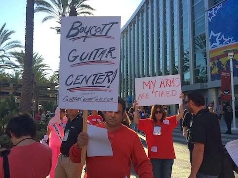 Boycott GC image