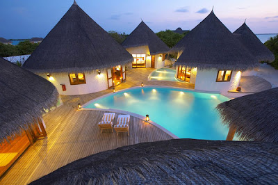Maldives Resorts Luxury