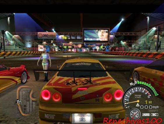 Street Racing Syndicate Pc - renechivas100 - 47.2KB