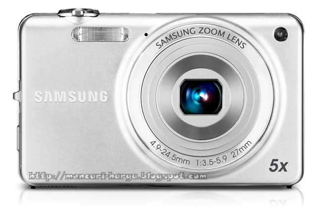 Harga Kamera Digital Samsung ST65