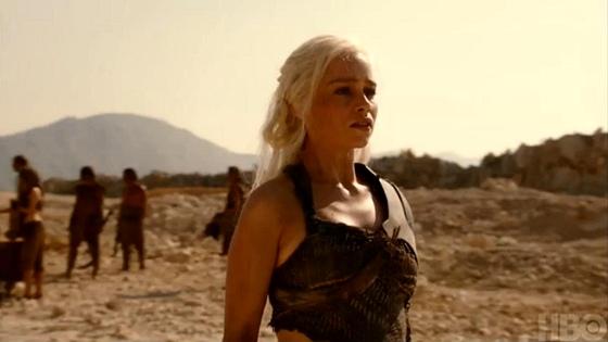 HBO estreia segunda temporada de Game of Thrones