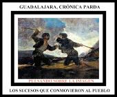 GUADALAJARA, CRÓNICA PARDA