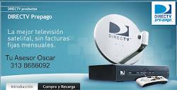 Television Satelital Direc TV